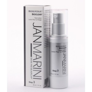 Bioglycolic Bioclear face Lotion - Jan Marini (Acne Treatment for oily skin)